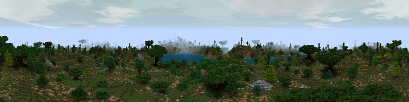 Panorama Drúwaith Iaur