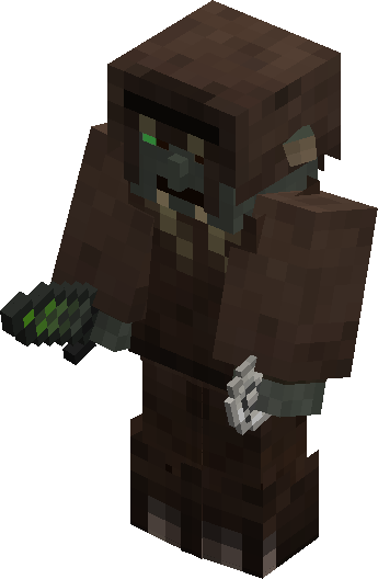 Mordor Orc Trader