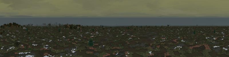 Panorama Nindalf