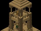 Ranger Watchtower