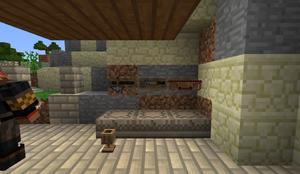 Corsair Hideout Weapons
