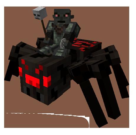 Mordor Spider Keeper