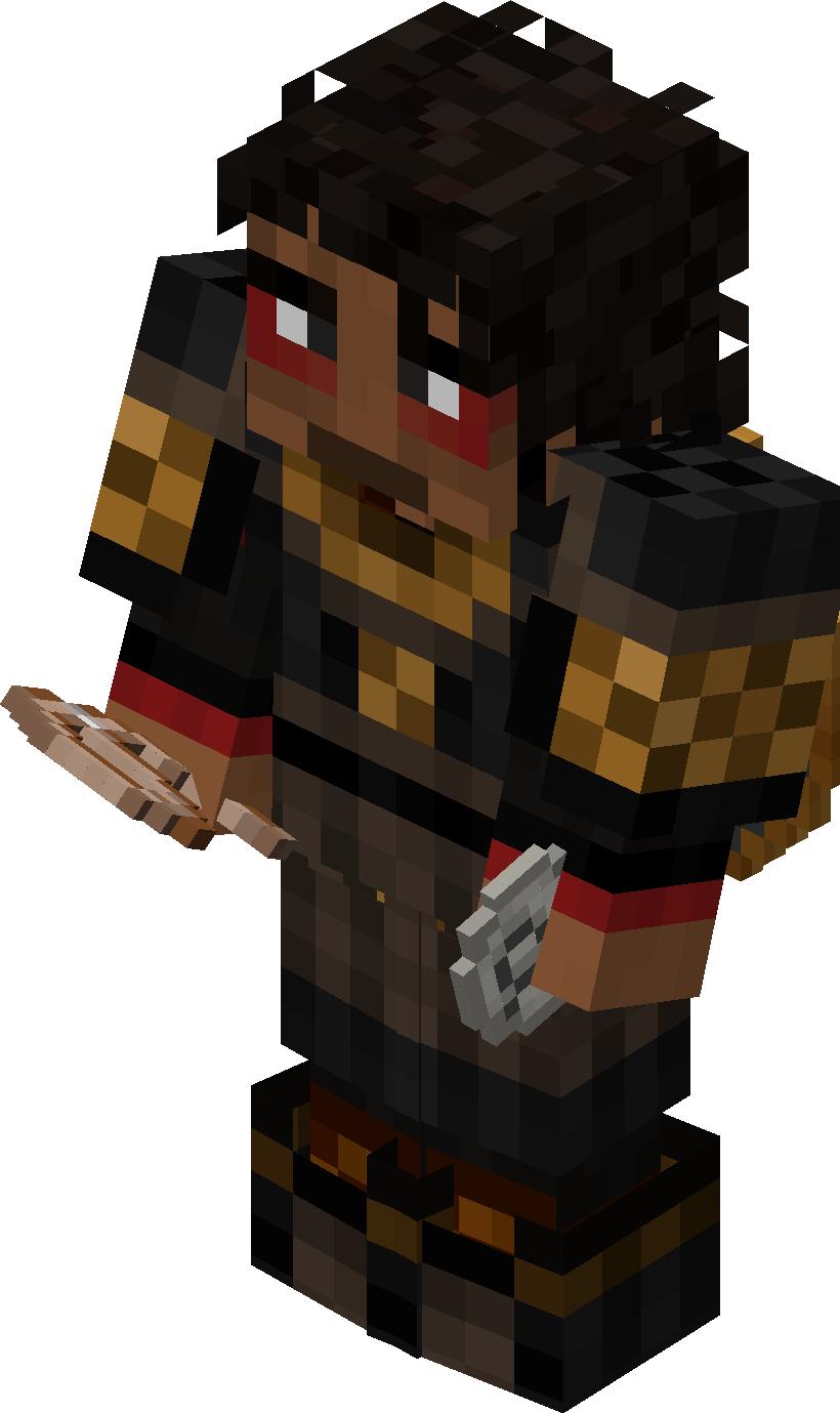 Corsair Slaver
