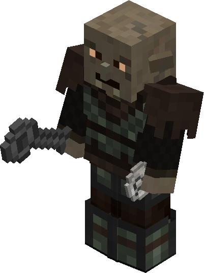 Mordor Slaver