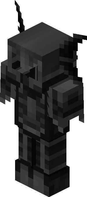 Black Númenórean Armour
