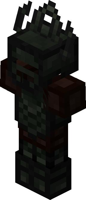 Black Uruk Armour