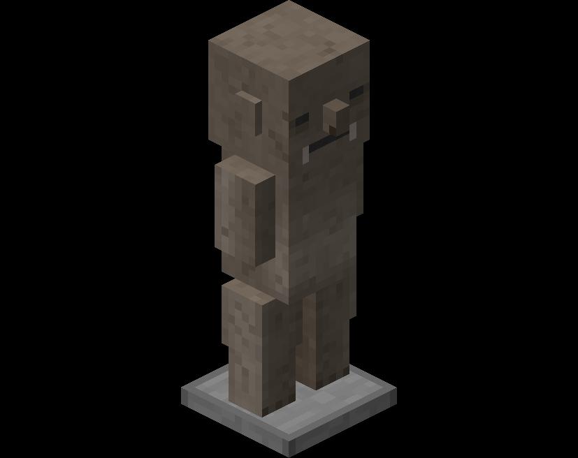 Troll Totem