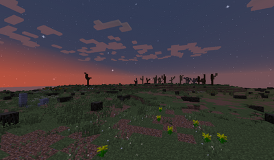 Sunrise over the East Bight.png