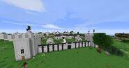 PB29 preview - Gondorian Fortress