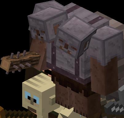 Hill-troll Chieftain