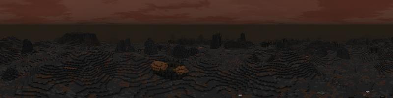 Panorama Mordor