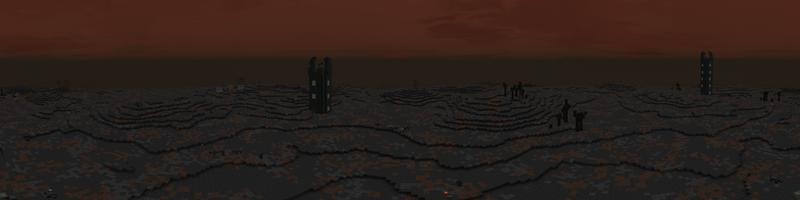 Panorama Gorgoroth