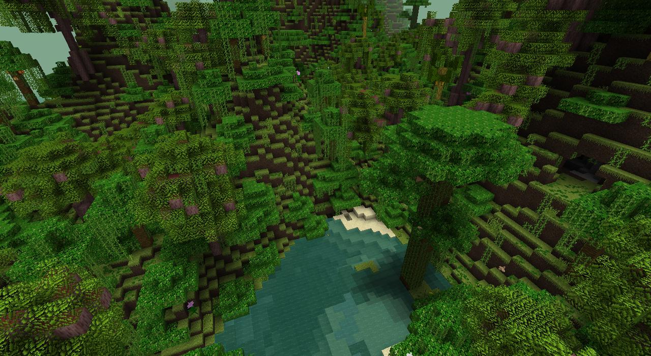 Far Harad Jungle