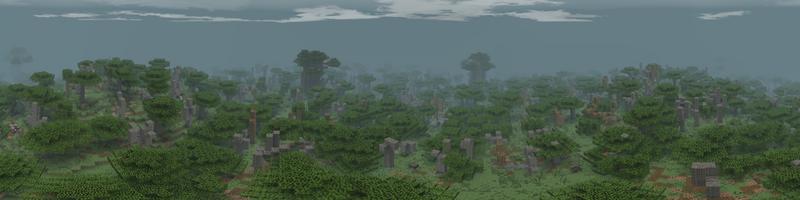 A panorama of Taur-i-Thorogrim.