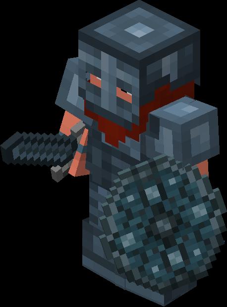 Blue Mountains Warrior