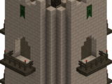 Wood-elven Tower