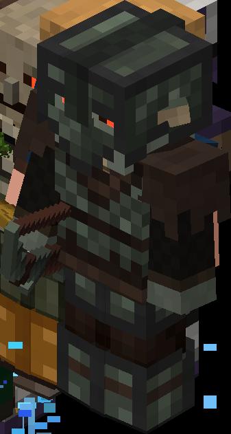 Mordor Orc Archer