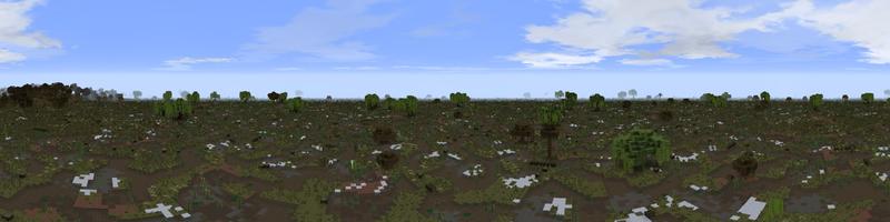 Panorama Midgewater