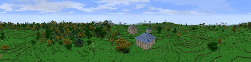Panorama Rivendell