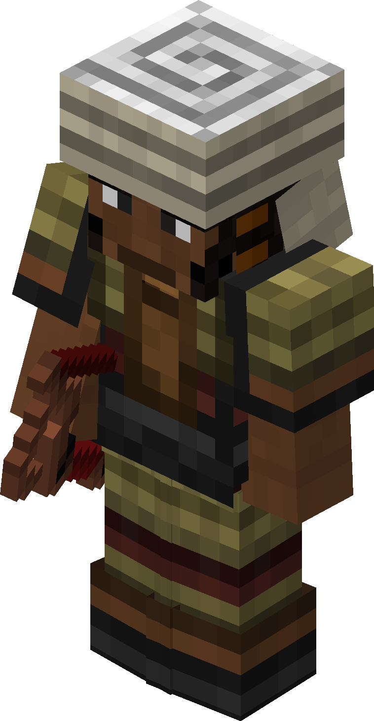Nomad Archer