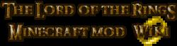 Der Herr der Ringe Minecraft Mod Wiki