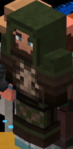 Ranger of Ithilien