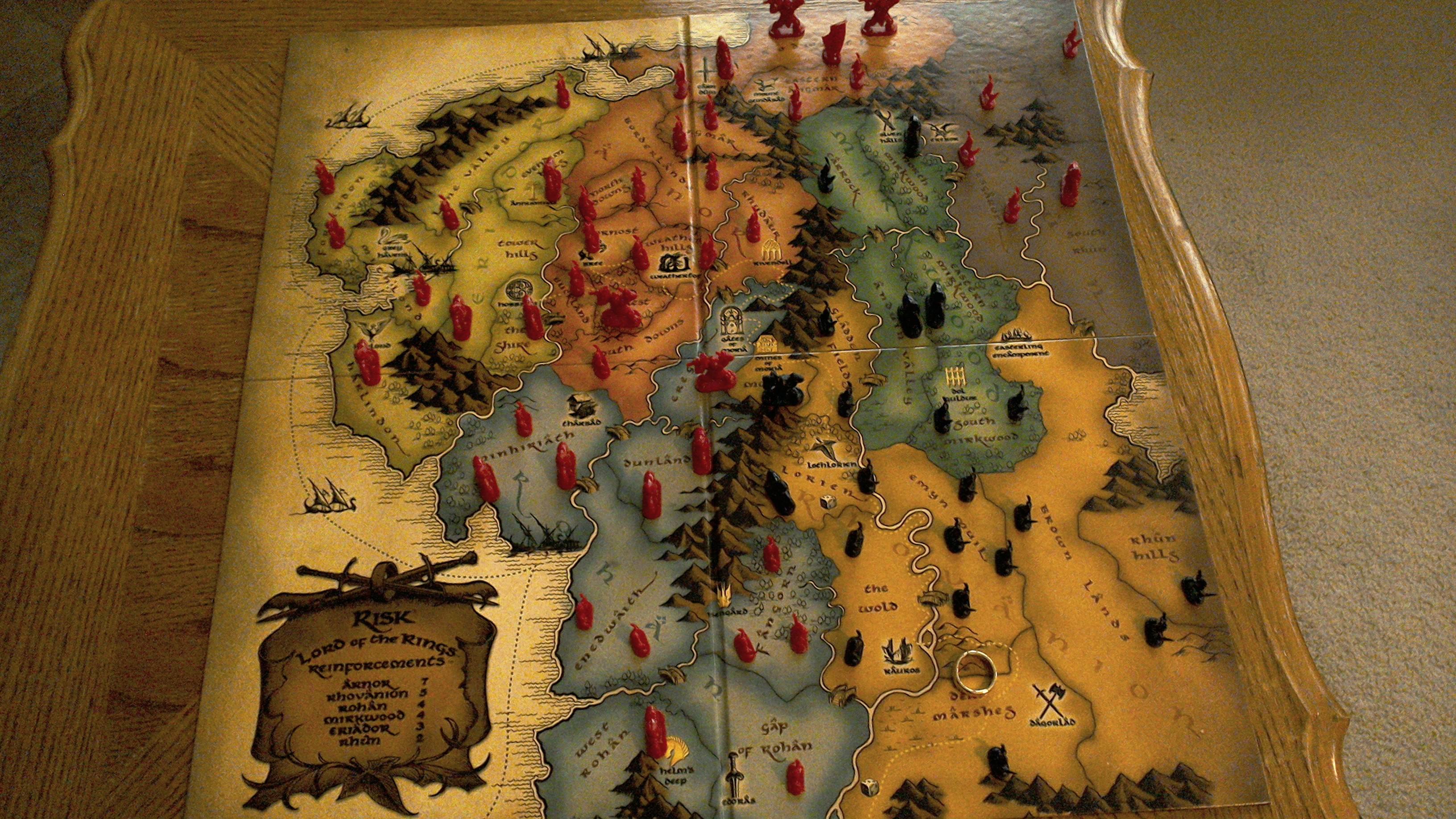 Beauhunt III/Dominion of Sauron