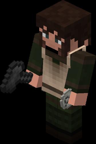 Dúnedain Blacksmith