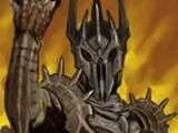 Servers/Age of Sauron