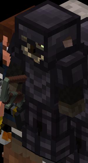 Dol Guldur Orc Archer