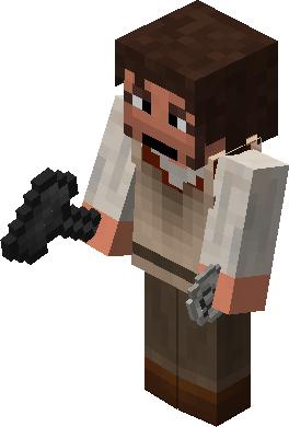 Bree-land Blacksmith