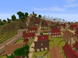Easterling Settlement