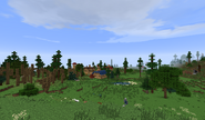 Dale countryside B28