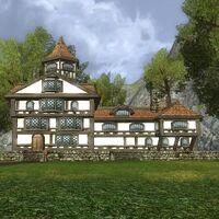 Bree-land Kinship House