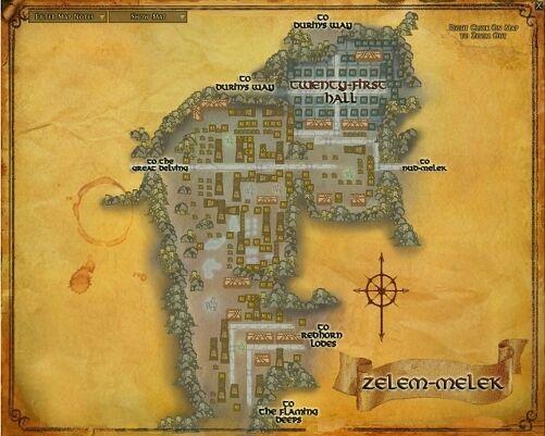 Zelem-Melek MAPP