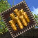 Vault-keeper NPC icon
