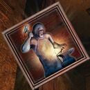 Forge-master NPC icon