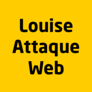 Page Louise Attaque Web