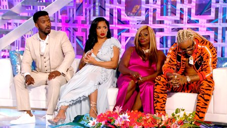 Reunion (Love & Hip Hop Hollywood Season 6)