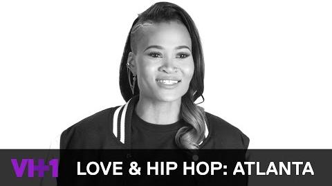 Love & Hip Hop Atlanta Margeaux & Nikko How It All Began VH1