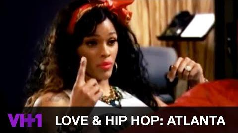 Love & Hip Hop Atlanta Supertrailer VH1