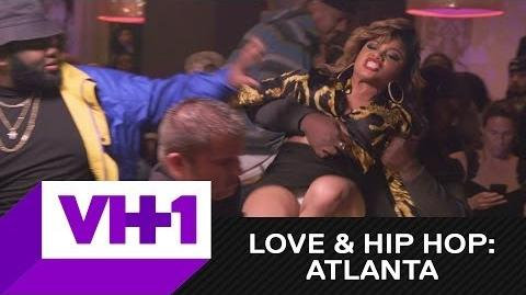 Love & Hip Hop Atlanta Season 3 Overview VH1