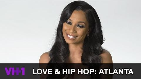 Love & Hip Hop Atlanta Karlie Doesn't Think Rasheeda's Bossy VH1
