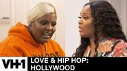 An Unexpected Guest! - Check Yourself - S6 E13 Love & Hip Hop Hollywood