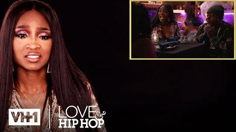 Joy Plays Cupid & Joseline Surprises PreMadonna! Check Yourself S3 E5 Love & Hip Hop Miami