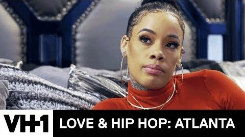 Karlie's Relationship Drama & Che Mack's Apology - Check Yourself S8 E7 Love & Hip Hop Atlanta