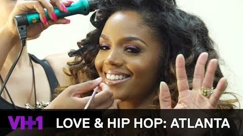 Love & Hip Hop Atlanta Backstage of the Season 4 Reunion VH1