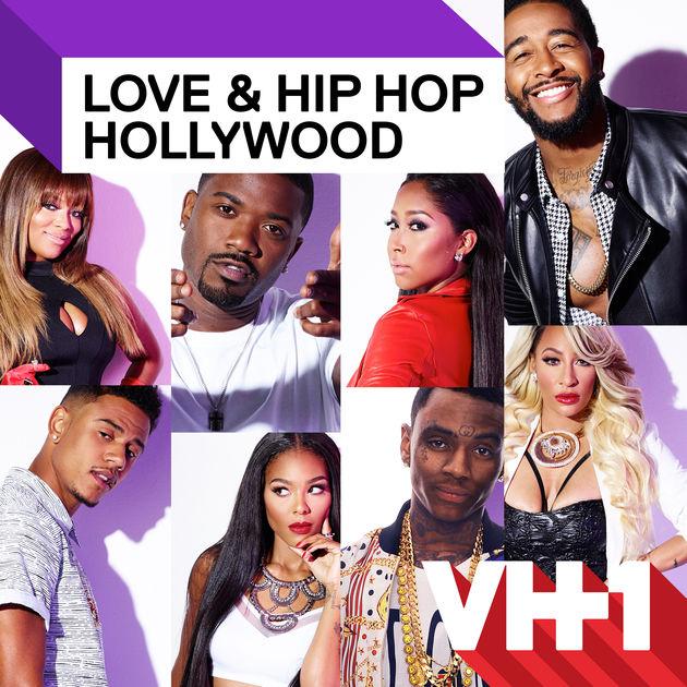 Love & Hip Hop: Hollywood (Season 1)