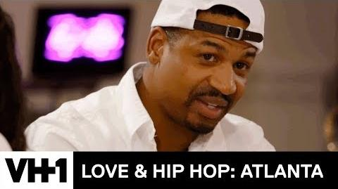 Baby Shower Blow Up - Check Yourself Season 7 Episode 16 Love & Hip Hop Atlanta