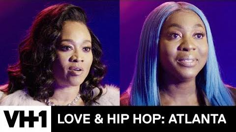 'Love & Hip Hop Atlanta' Women on Navigating Double Standards Premieres March 25 @ 8 7c